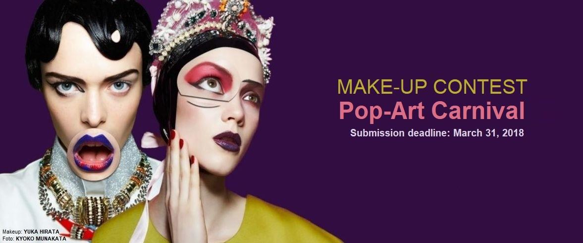 Makeup Contests Saubhaya