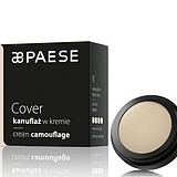 PAESE Cover Camouflage Cream