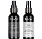 NYX Makeup Setting Spray Matte Finish - SMINKFIXÁLÓ SPRAY 60 ml