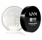 NYX Studio Finishing Powder - HD FIXÁLÓPÚDER