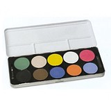 STARGAZER Classic Matt 10 Eye Shadow Palette