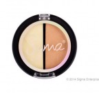 SIGMA Brow Highlight Duo Ray Of Light - DUO HIGHLIGHTER