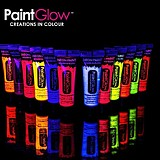 PaintGlow UV Face And Body Paints 10 ml