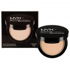 NYX Blotting Powder - KOMPAKT PÚDER