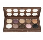 NYX Dream Catcher Eyeshadow Palette Golden Horisons - SMINKPALETTA