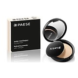 PAESE Hydrating Powder Compact with Collagen - HIDRATÁLÓ KOLLAGÉNES KOMPAKT PÚDER SZÁRAZ ÉRETT BŐREE