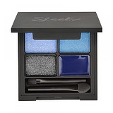 SLEEK i-Quad Eyeshadow & Eyeliner Midnight Blues LIMITÁLT KIADÁS