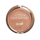 BARRY M AfterGlow Light Bronzer - SZATÉN FINISH BRONZER