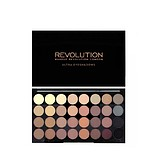 MAKEUP REVOLUTION Ultra 32 Shade Eye Shadow palette Flawless Matte - SZEMFESTÉK PALETTA