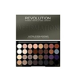 MAKEUP REVOLUTION Ultra 32 Shade Eye Shadow palette Affirmation - SZEMFESTÉK PALETTA