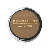 MAKEUP REVOLUTION Bronzer Bronze Kiss - MATT BRONZER