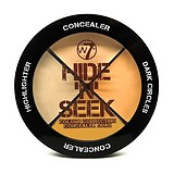 W7 Hide & Seek NATURAL - KORREKTOR PALETTA