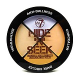 W7 Hide & Seek ANTI DULL - KORREKTOR PALETTA