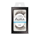 AURA Power Lashes False Eyelashes 04 Miaou Miaou - SOROS MŰSZEMPILLA 100% NATURAL