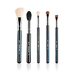 SIGMA BEAUTY - Nightlife Brush Set - PROFESSZIONÁLIS ECSETKÉSZLET
