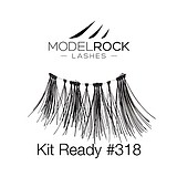 ModelRock Lashes #318