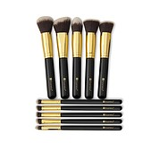 BH COSMETICS 10 pcs Sculpt and Blend Brush Set - 10 DARABOS KABUKI ECSETKÉSZLET