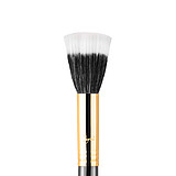 SIGMA F55G Small Duo Fibre Brush - Gold - DUO FIBRE ECSET