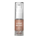 BARRY M Light Me Up Liquid Highlighter - TESTSZÍNŰ HIGHLIGHTER  KRÉM