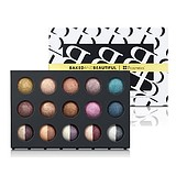 BH COSMETICS Baked and Beautiful  20 Color Baked Eyeshadow Palette - SZEMFESTÉK PALETTA