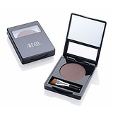 ARDELL Brow Powder Medium Brown - PRÉSELT POR SZEMÖLDÖK FESTÉK + ECSET