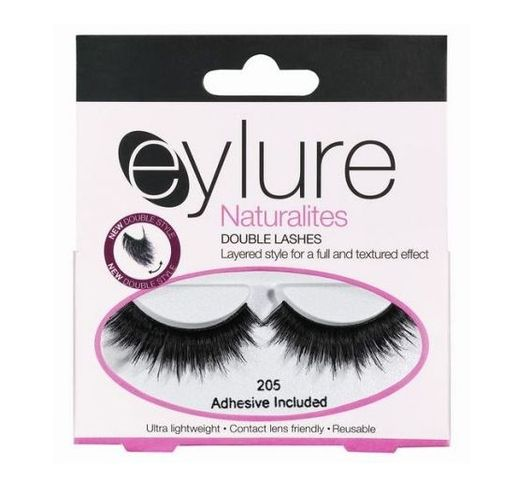 b99c8879b9f Eylure Naturalites Double Lashes DL 205 - Make Up Plaza Professional ...