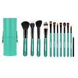 BoarLine CARNABY 12 pcs brush set TURQUOISE
