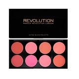 MAKEUP REVOLUTION Blush & Contour Palette All About Cream