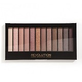 MAKEUP REVOLUTION Eyeshadow Palette Iconic 3
