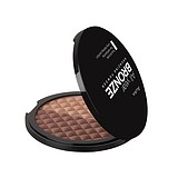 AURA All Year Bronzing Powder Bronze Bay - BRONZOSÍTÓ DUO KOMPAKT