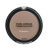 PARK AVENUE Terra Powder Highlighter - HIGHLIGHTER PÚDER