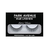 PARK AVENUE False Lashes 01 - SOROS MŰSZEMPILLA