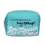BARRY M Make-up Bag You can't buy happiness but you can buy makeup! - NESZESZER