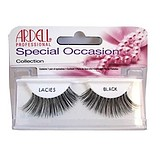 ARDELL Professional Special Occasion Collection Lacies Black - 100% TERMÉSZETES SOROS MŰSZEMPILLA