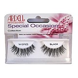 ARDELL Professional Special Occasion Collection Wispies Black - 100% TERMÉSZETES SOROS MŰSZEMPILLA