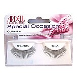 ARDELL Professional Special Occasion Collection Beauties Black - 100% TERMÉSZETES SOROS MŰSZEMPILLA