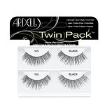 ARDELL Twin Pack Eyelashes 105 - 2 pár/szett