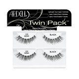 ARDELL Twin Pack Eyelashes Demi 120 - 2 pár/szett