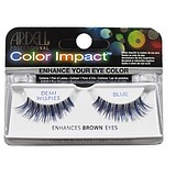 ARDELL Color Impact Demi Wispies Blue