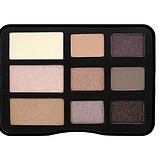 W7 Eye Want It! Eyeshadow Palette - SZEMFESTÉK PALETTA