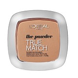 L'Oreal True Match Powder - KOMPAKT PÚDER