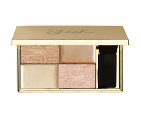 SLEEK Cleopatra's Kiss Highlighting Palette - HIGHLIGHTER PALETTA