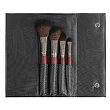 COASTAL SCENTS 4 Everything Brush Set - ECSETKÉSZLET MÁGNESES ECSETTARTÓBAN