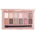 MAYBELLINE The Blushed Nudes Eyeshadow Palette - SZEMFESTÉK PALETTA