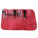 BOAR LINE 12 pcs Brush Set 801 - 12 db-os ECSETKÉSZLET