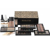 MAKEUP REVOLUTION 12 days of Christmas Storage Set - MAKEUP SZETT