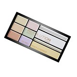 MAKEUP REVOLUTION HD Pro Correct & Perfect Palette - HD KORREKTOR PALETTA