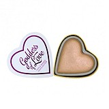 I HEART MAKEUP I Love Makeup Blushing Hearts Goddess of Faith - ARCPIROSÍTÓ HIGHLIGHTER
