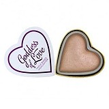 I HEART MAKEUP I Love Makeup Hearts Highlighter Goddess of Love - ARCPIROSÍTÓ HIGHLIGHTER