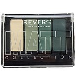 REVERS Gallant Eyeshadow palette MATT 15